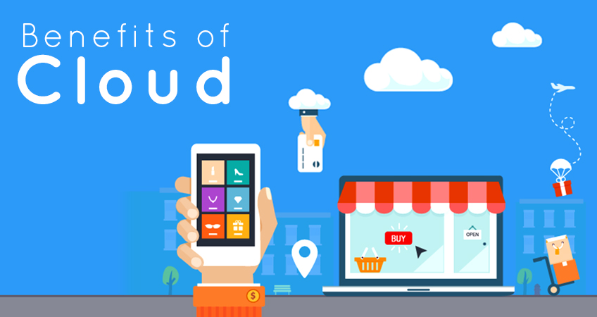 Benefits of cloud POS