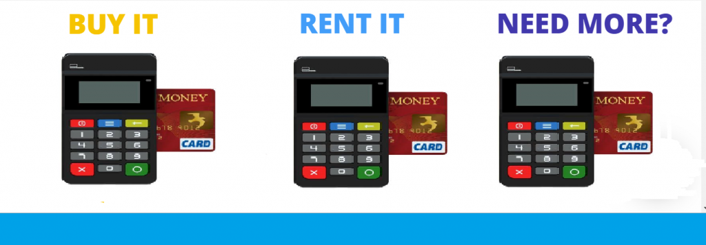 Card Processing for POS payments