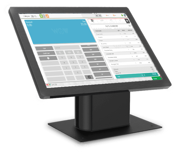 StorePoint QSR Point of Sale